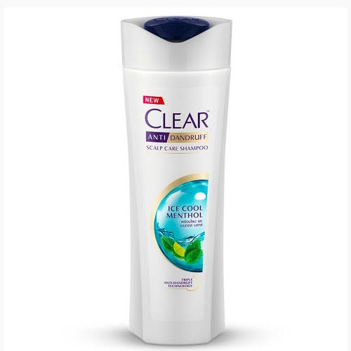 Clearr <span class=keywords><strong>Shampoo</strong></span>