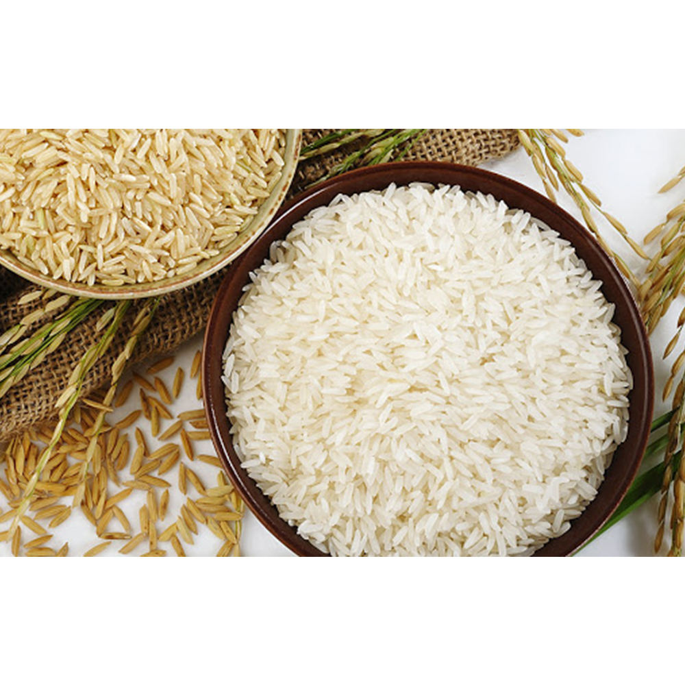 Jasmine Rice Sortexed Long Grain White Wholesale