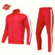 Latest Design Wholesale Custom Sports Team Sweatsuit Set Women Tracksuits For Men kids joggers mens Cheap sportswear