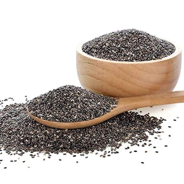 BEST GRADE CHIA SEED/ BLACK AND WHITE CHIA SEEDS