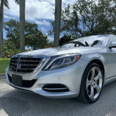<span class=keywords><strong>2012</strong></span> d'occasion Mercedes-benz S550 AMG Sport Pano Blanc Mat P2 PQT COMMANDE SPÉCIALE
