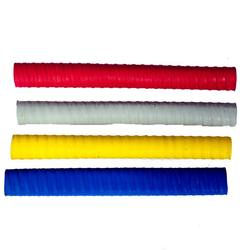 premium quality of rubber Cricket Bat Grip - Round best quality bat grips