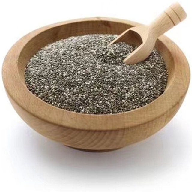 Factory Supply High Quality Organic Chia Seeds With Cheap Pric