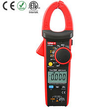 UT216C 600A True RMS Digital Clamp Meter