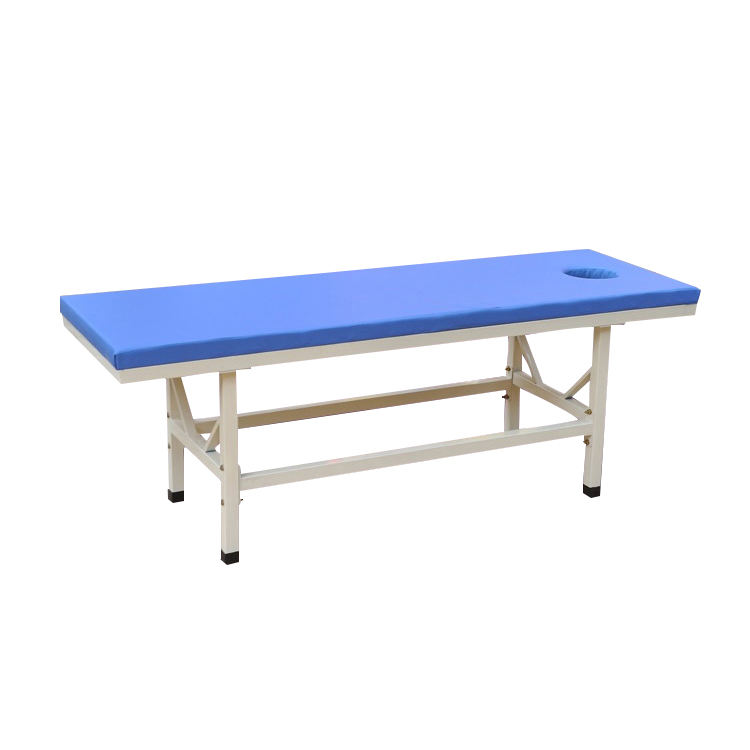 Economical Portable Folding Massages beds Facial SPA Table for Chiropratic Patients