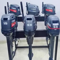 Exclusive Discount Price For 15hp,25hp,40hp,60hp, 9.9hp 4 stroke outboard motor / boat engine for Yamahas