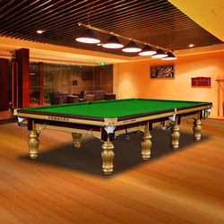 Best High Quality Wiraka M1 Snooker Table