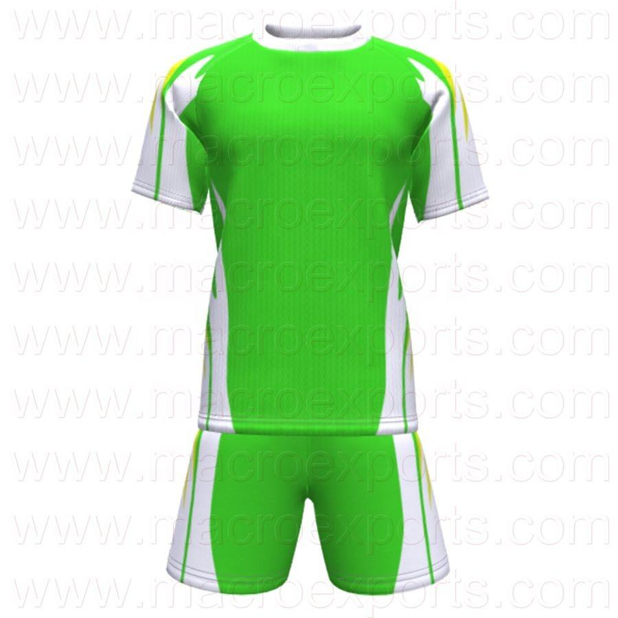 OEM Football Training Wholesale Soccer Uniforms With Pocket Soccer Jersey Custom Soccer Uniform For Player