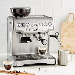 Supplier 2020 Brevllle BES870XL Barista Express Espresso Machine