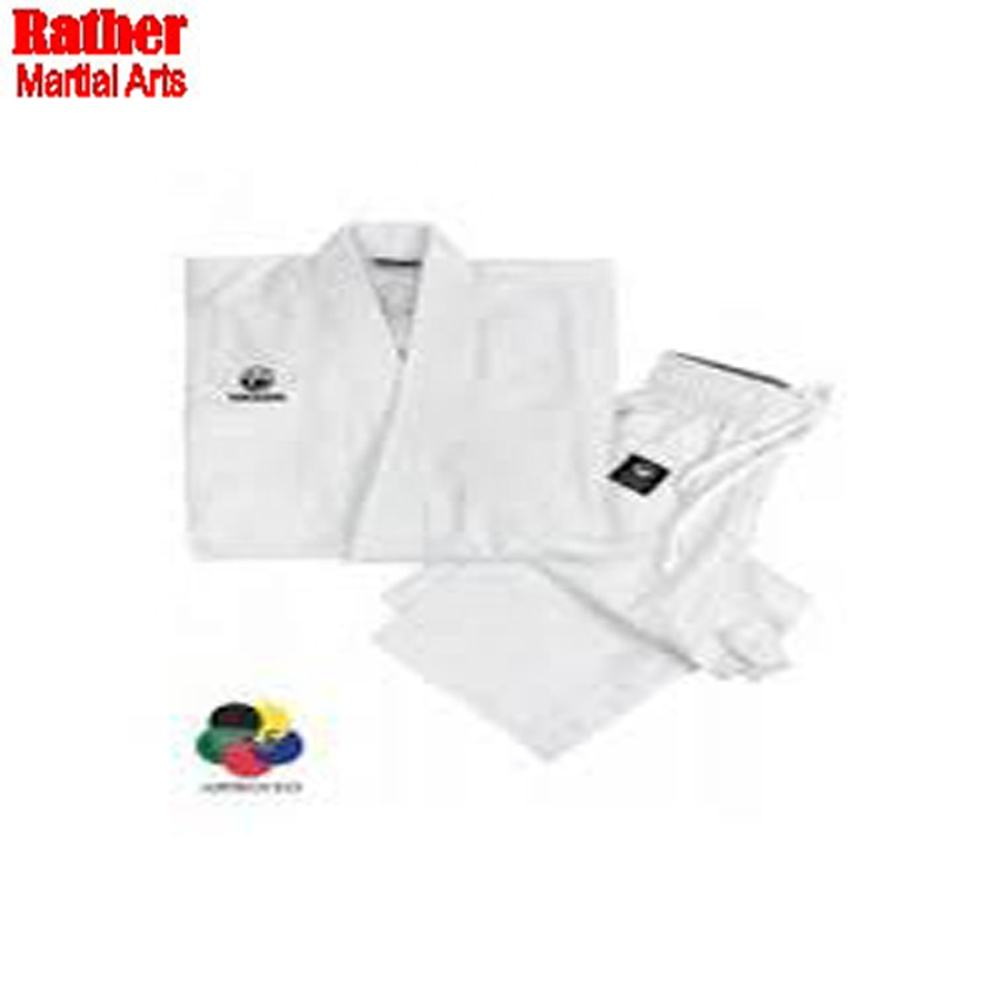 WKF approved kumite karate uniform for competition or training comfortable