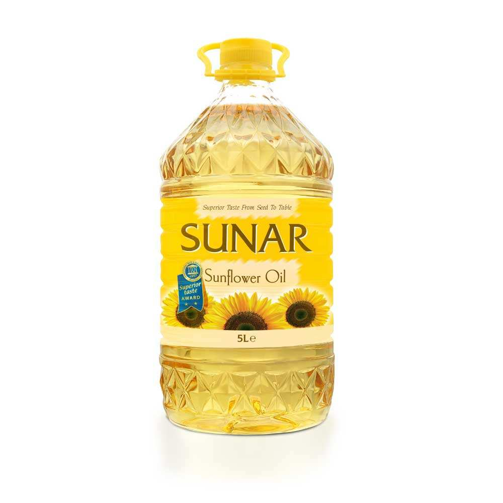 Wholesale Cold Pressed Refined Sunflower Oil 500 ML to 18 LT