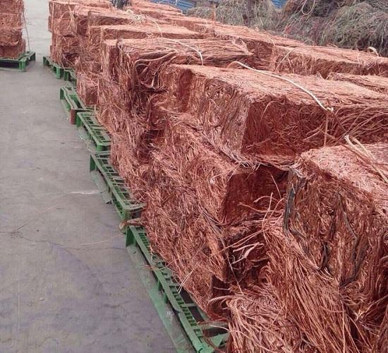 Best Quality 99.9% Pure Copper Wire Scrap for Sale