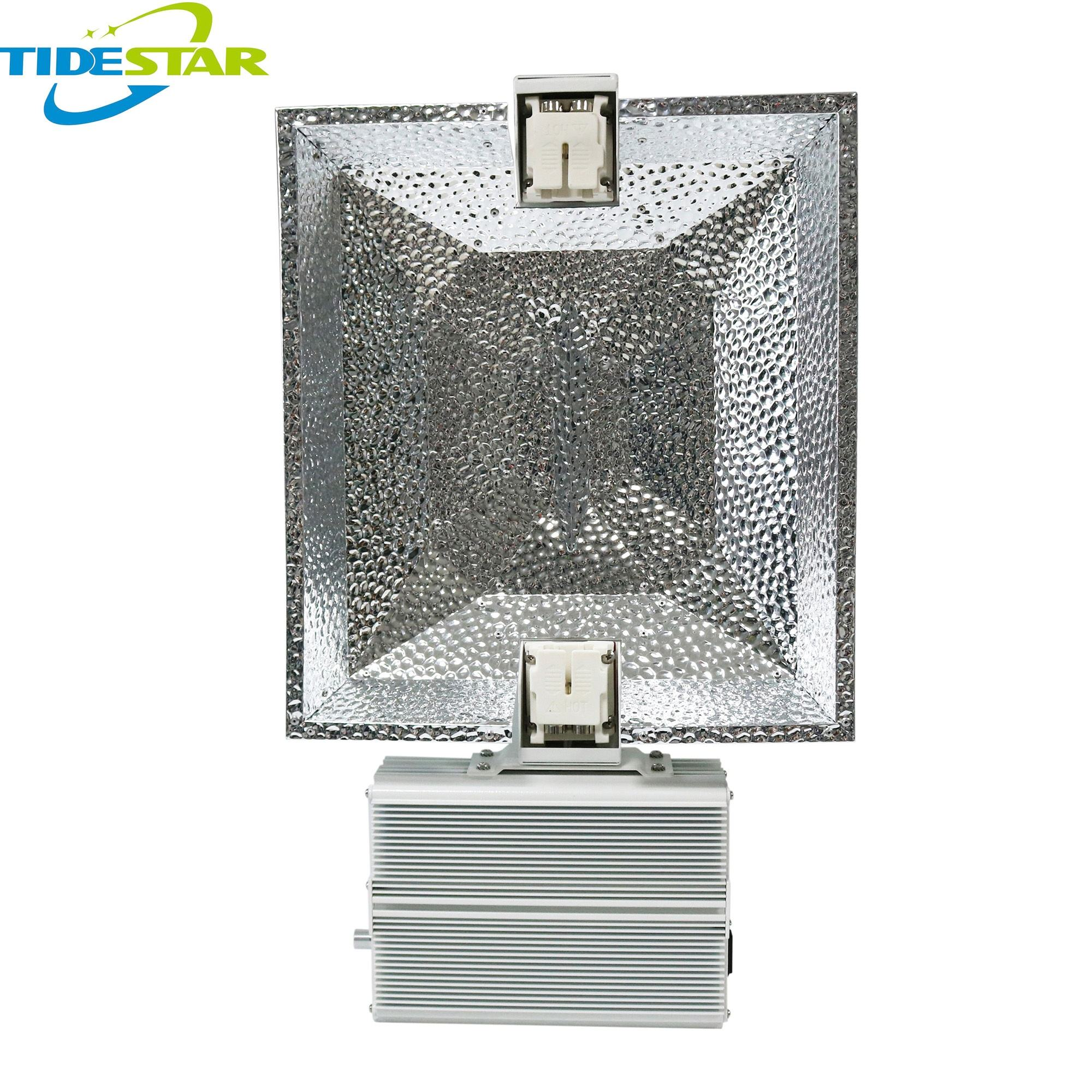 630-Watt CMH Double Ended With Controller Option DE Ceramic Metal Halide Enclosed Style Grow Light System Ballast Low Frequency