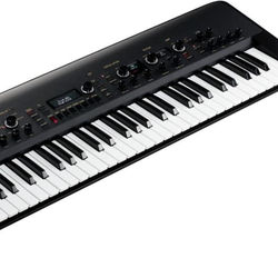 2020 wholesales N_ovation S_ummit Two-Part 16-Voice 61-Key Polyphonic Synthesizer