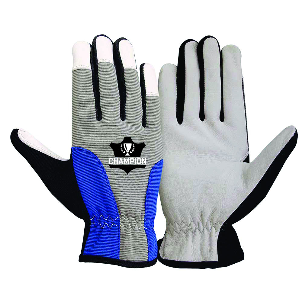 Mechanic gloves electrical appliance gloves in building work field