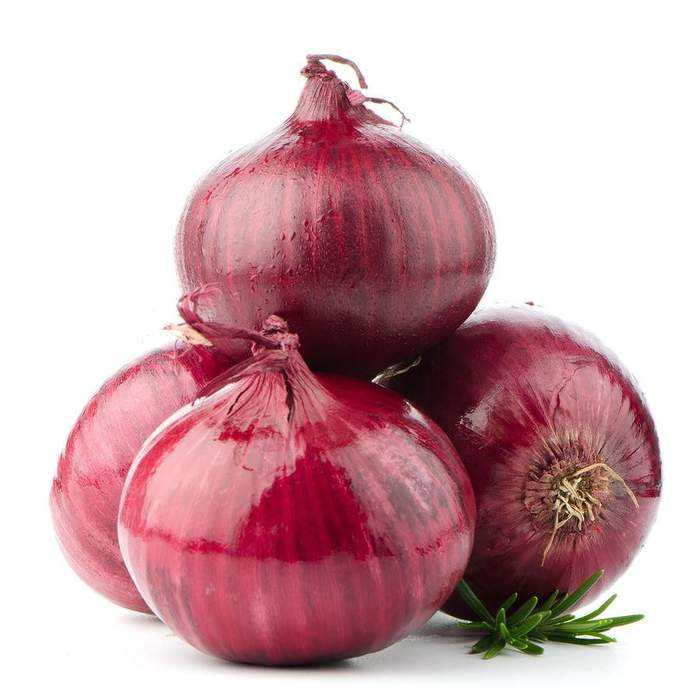 Nashik Red Hybrid Dry Onion