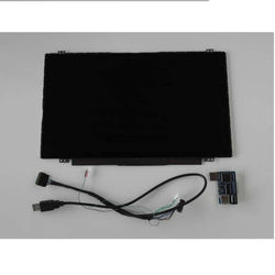 "14"" LCD Display Module with H DMI Interface and Capacitive Touchscreen"