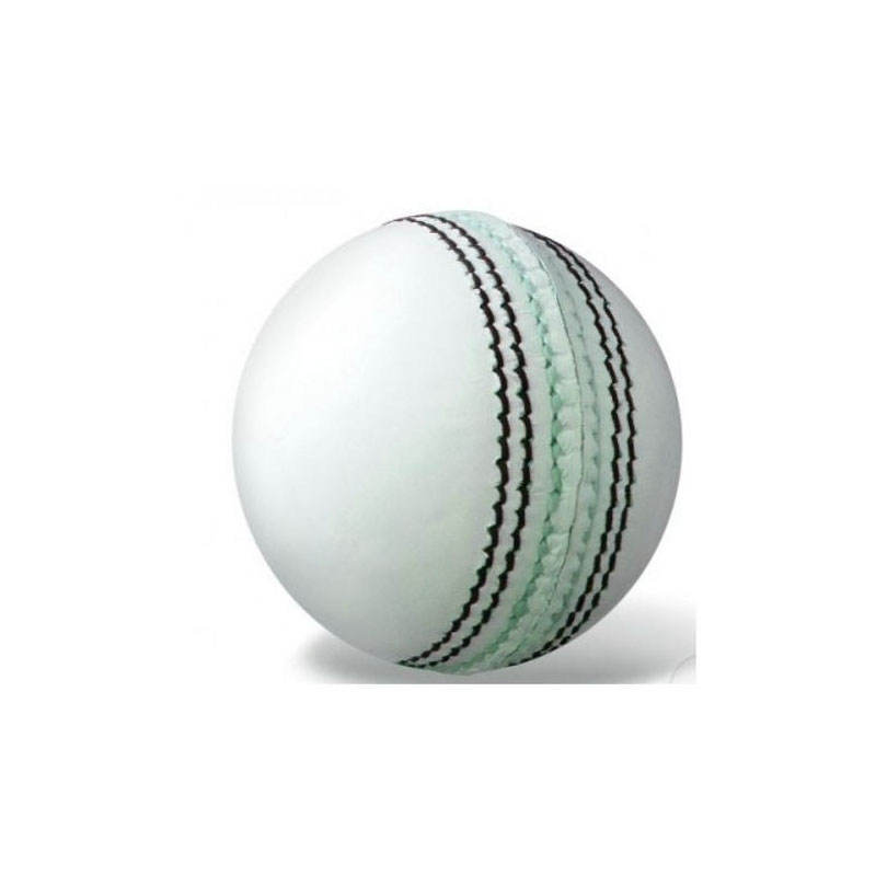 Leather Cricket Team Playing Hard Ball Custom Logo Soft Ball For Adults New Design Leather Cricket Ball