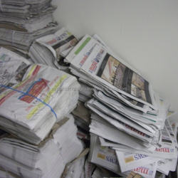OINP / OVER ISSUE NEWSPAPER / ONP WASTE PAPER SCRAP FOR SALE