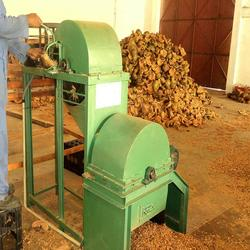 MILD STEEL COCONUT HUSK CHIPS CUTTING & PROCESSING MACHINES