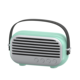 Stylish Retro Home Bluetooth Wireless Portable Speaker With TF Card FM Radio