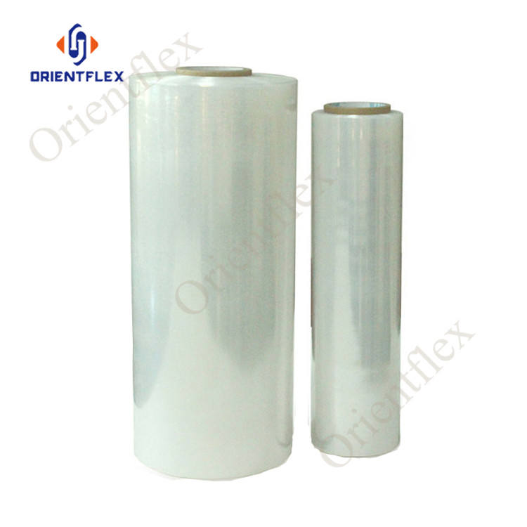 Transparent Bopp Film For Making Adhesive Tape