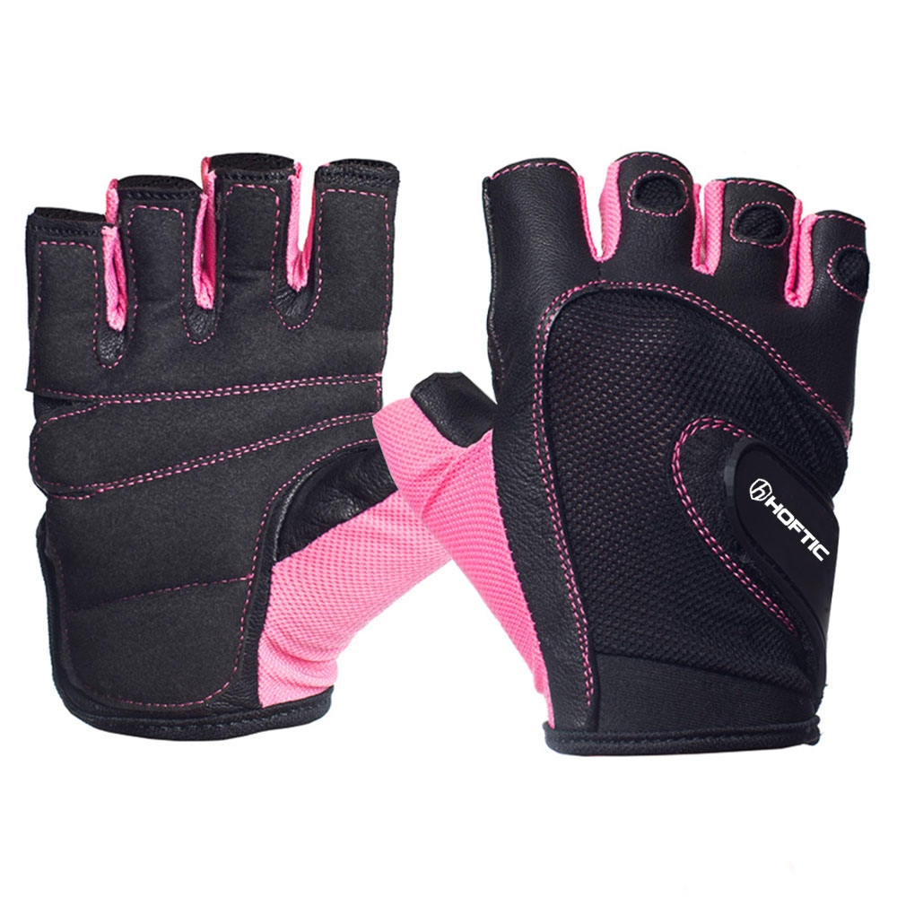 Weight Lifting Gloves Light weight Woman Gym Training Fitness Ladies Bodybuilding Gloves