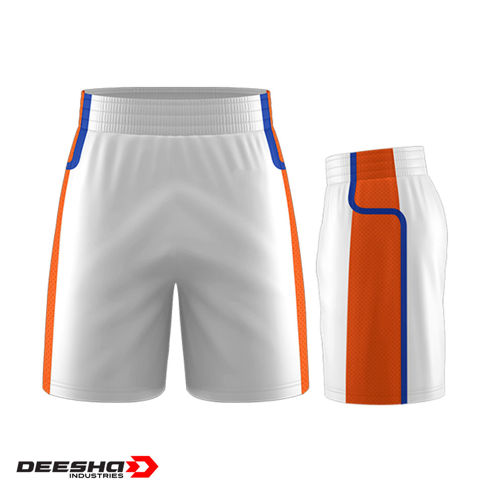Best Selling Lacrosse Shorts Fully Sublimation Custom Made New Arrival Lacrosse Uniforms