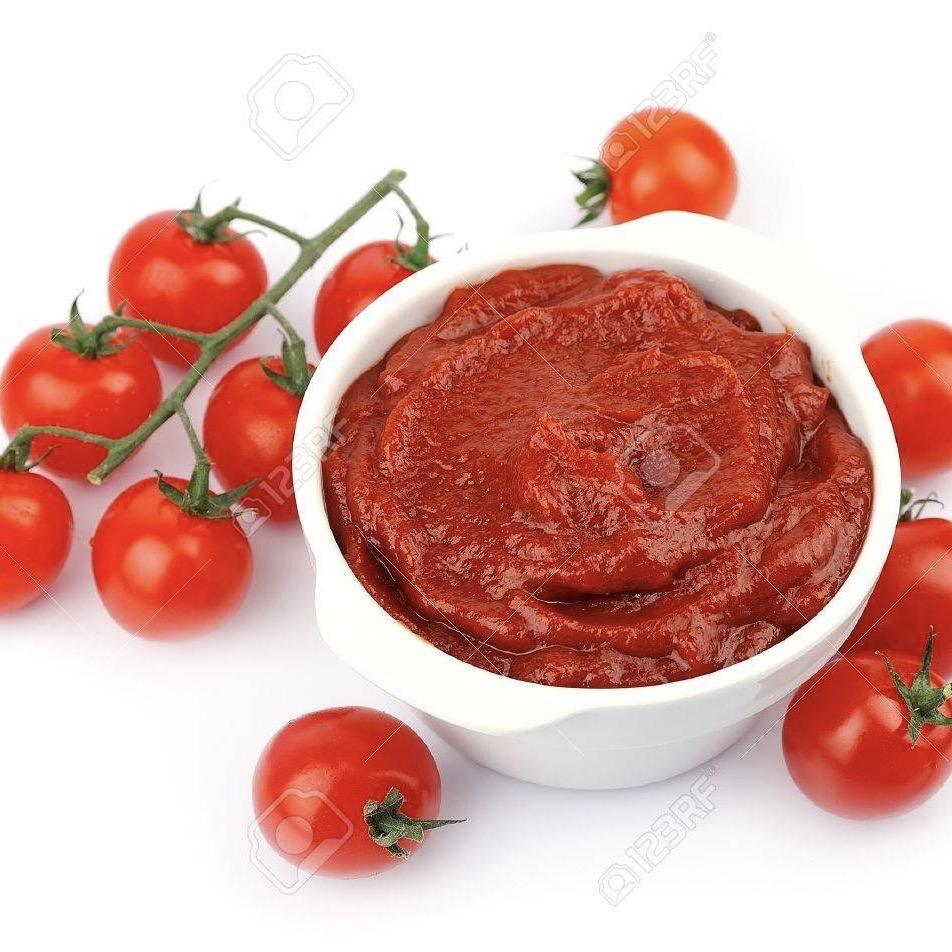 Tomato double Concentrate 100% Made in Italy Tomato Paste