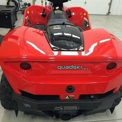 Wholesale price Gibbs Sport Amphibians Quadski XL 140Hp on Water 4-stroke in-line 4 cylinder
