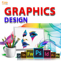 Attractive graphic design and printing services