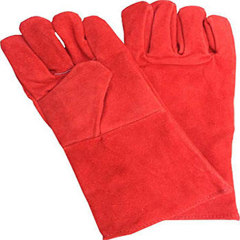 leather working gloves pakistan