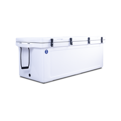 Best Seller High Quality Ice Food Fruit Fish Boxes Cooler CL 260 Litre OEM Manufacturer From Thailand