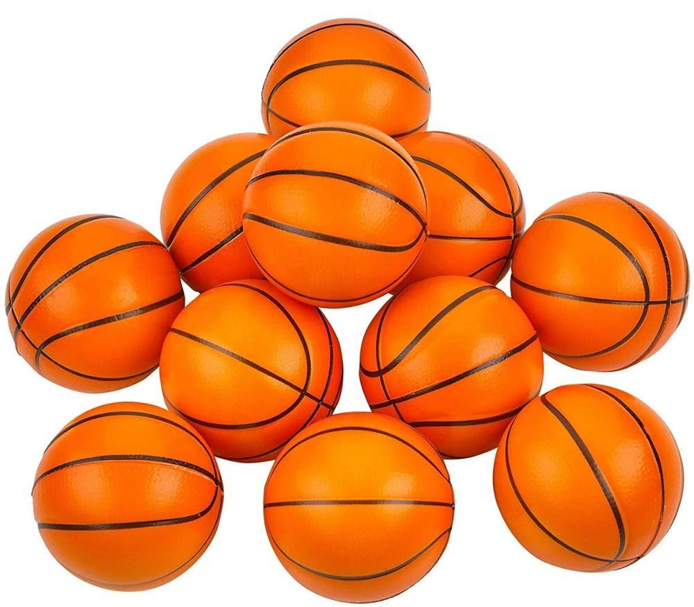 Promotional Basket Ball Premium quality mini rubber made basketball regular use for kids