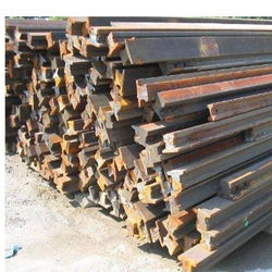 Scrap Metal HMS1 & HMS2 (Heavy Melting Steel Scrap)