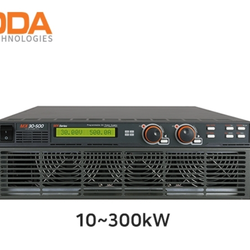 High Power and Resolution Programmable DC Power Supply (MX Series)