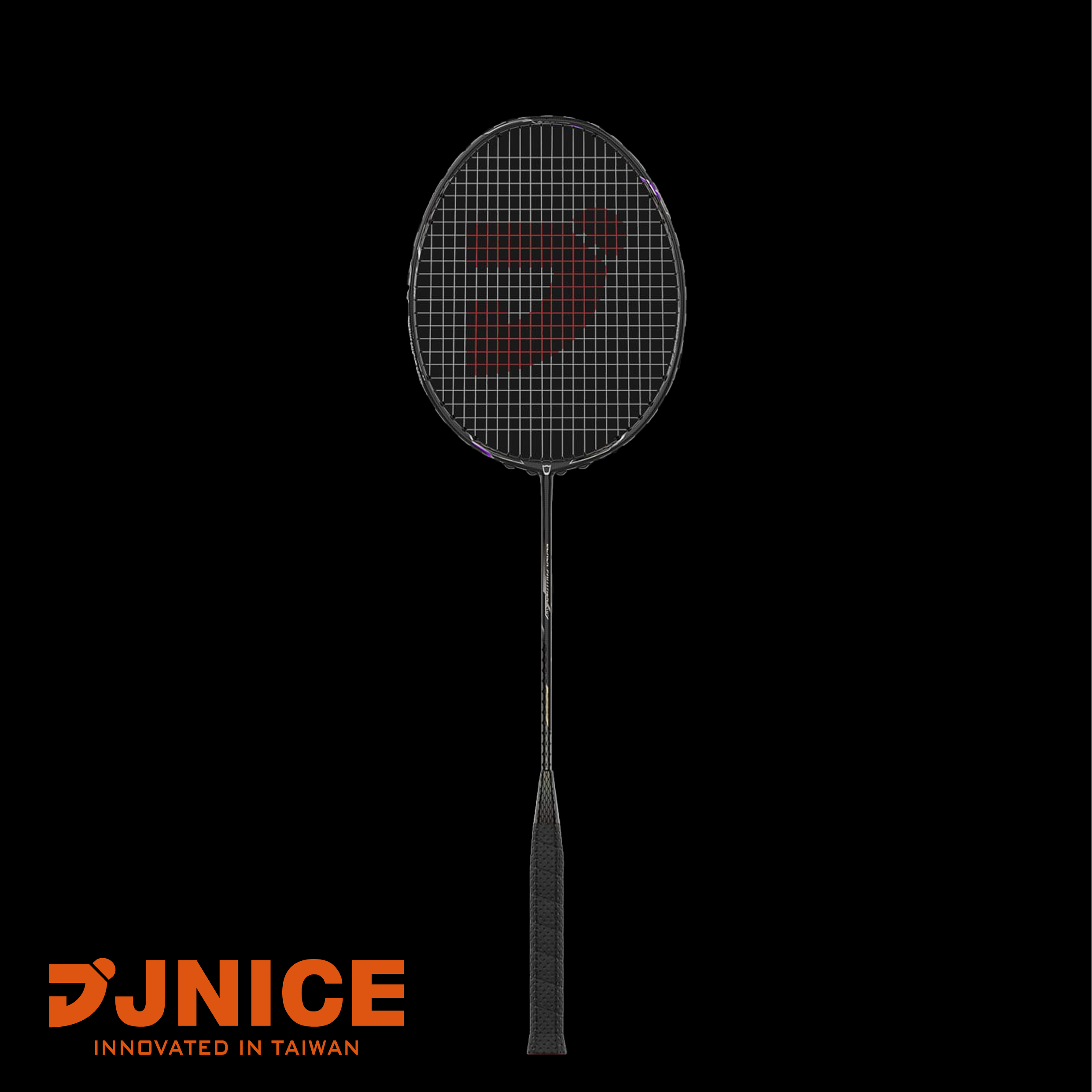 Best Seller Jnice BLACK PANTHER X professional badminton racket