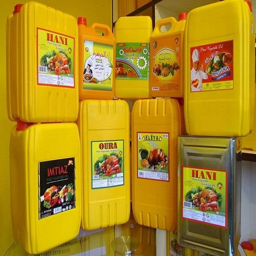 RBD Palm Olein / Vegetable Cooking Oil / Cooking Oil.