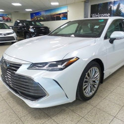 Toyota Avalon 2018 For Sale
