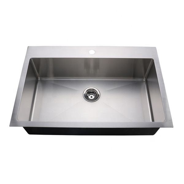 Over Counter Kitchen Sinks, RS-T3322