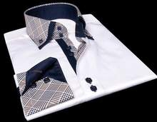 Men Designer Custom Shirt