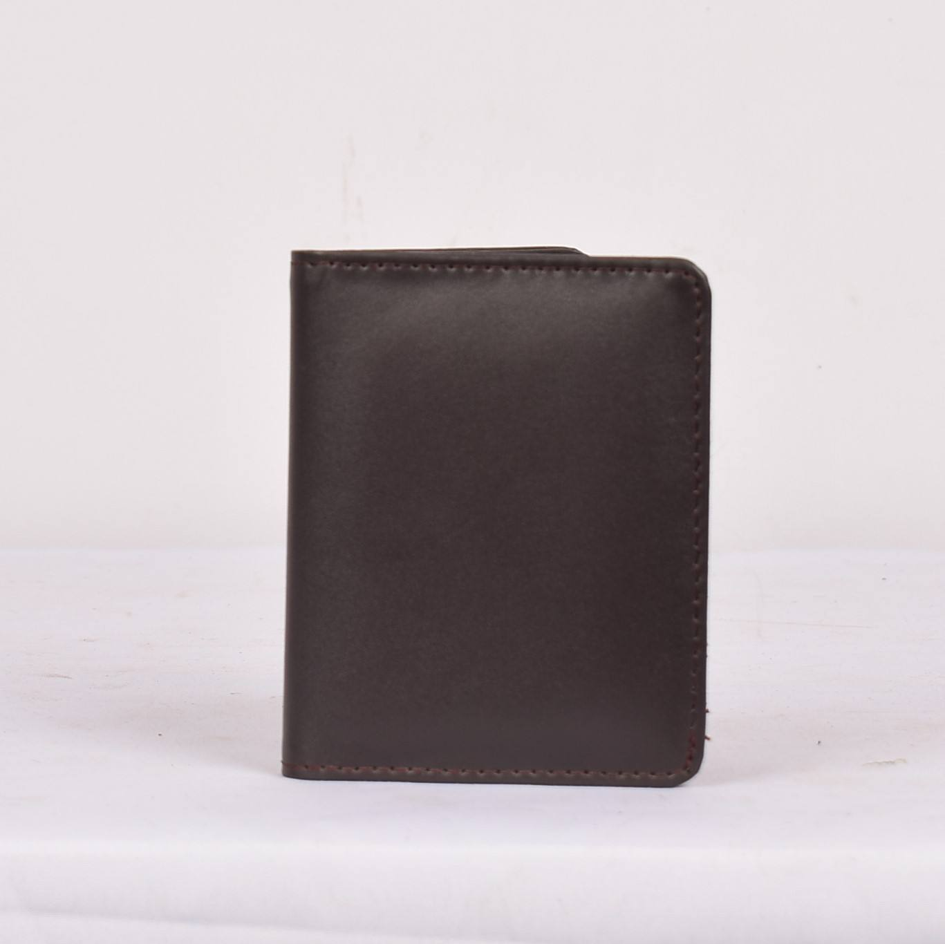cow pure leather Handmade Vintage Leather card holder and wallet unisex