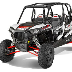 Best Price For Brand New 2019 Polaris RZR XP 4 1000 EPS White Lightn