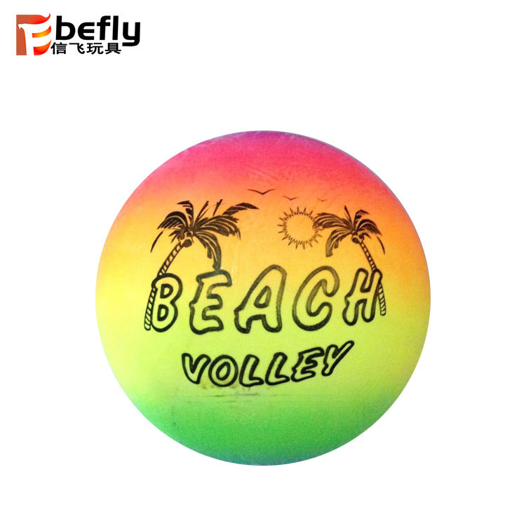Sports Toy Volley Ball Soft Beach Volley Ball Toy For 2015 Summer