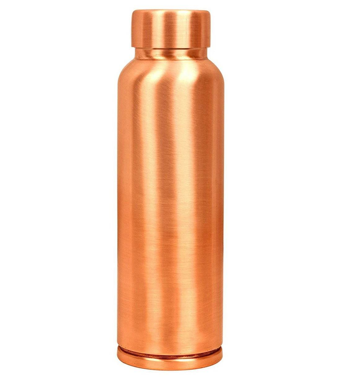 High Quality Yoga Pure Copper Water Bottles
