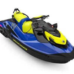 2020-Sea-Doo-WAKE 170 IBR for sale
