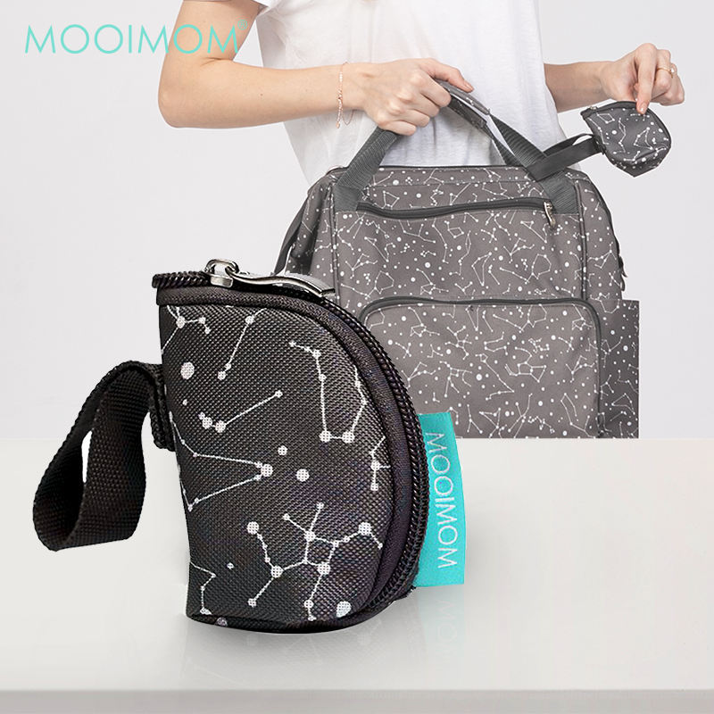 MOOIMOM Pacifier Pouch