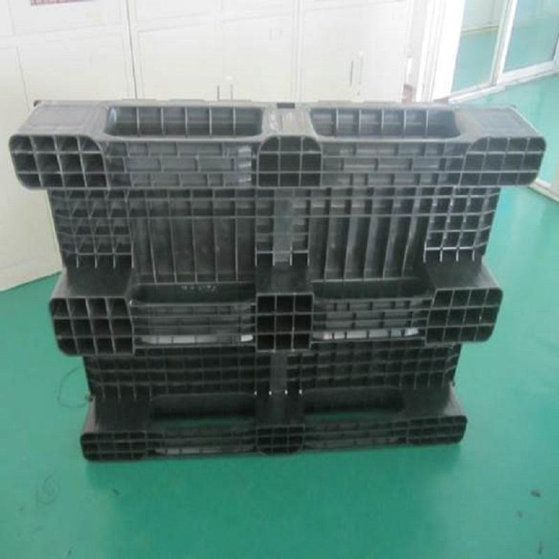 Heavy duty durable hdpe steel reinforced plastic pallet prices