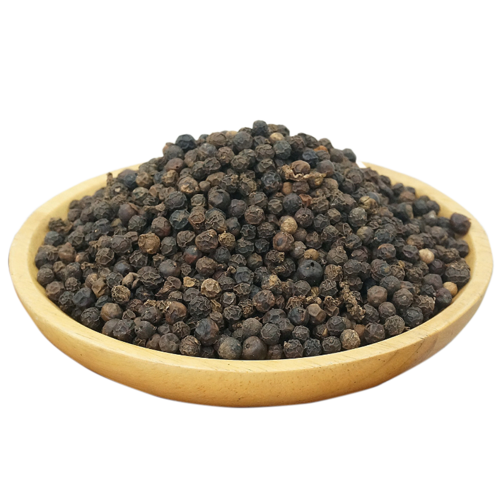 Top Quality Black Pepper from Brazil