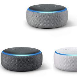 Bulk Sales!!! Amazon All-new Echo Dot 3 (3rd Gen) Smart speaker with Alexa READY TO SHIP
